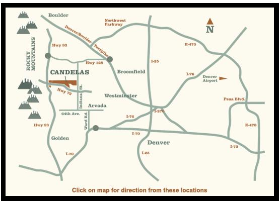 Candelas History